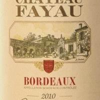 Château de Fayau