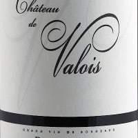 Château de Valois, Pomerol