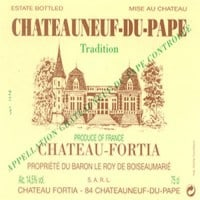 chateau-fortia-tradition