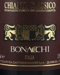 Chianti Classico DOCG, Bonacchi