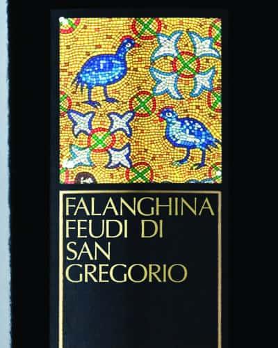 Feudi di San Gregorio Falanghina del Sannio DOC