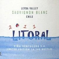 Litoral Sauvignon Blanc, Ventolera