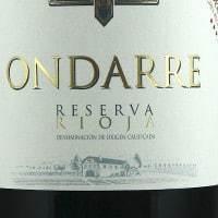 Ondarre Reserva