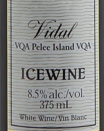 Pelee Island Vidal Icewine (37.5 cl)