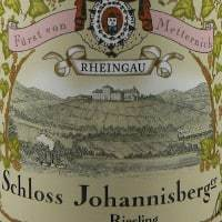 Schloss Johannisberger Riesling Qba feinherb Yellow Seal