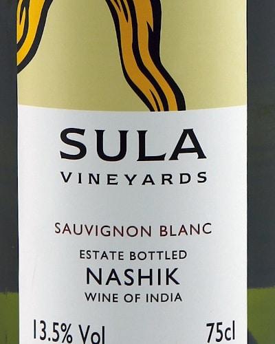 Sula Sauvignon  Blanc