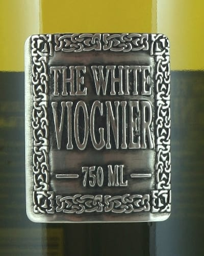 The White Viognier