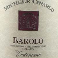 Tortoniano' Barolo DOCG, Chiarlo