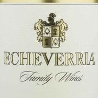 Viña Echeverria Sauvignon Blanc Reserva