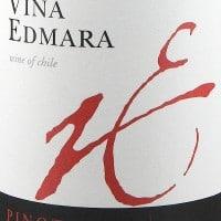 Viña Edmara Pinot Noir