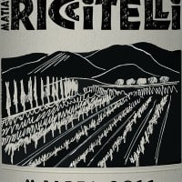 Vineyard Selection Malbec, Matias Riccitelli