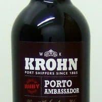 Krohn-Ambassador-Ruby