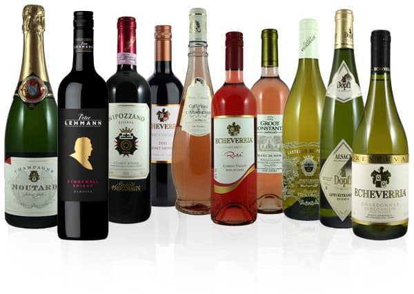 fintry wines online wine store and wine merchant colchester