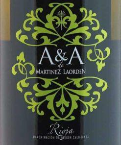 A & A Blanco, Martinez Laorden