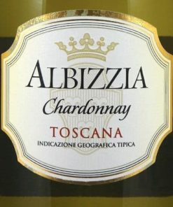 Albizzia Chardonnay, IGT