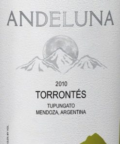 Andeluna 1300 Torrontes