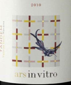 Ars in Vitro, Tandem