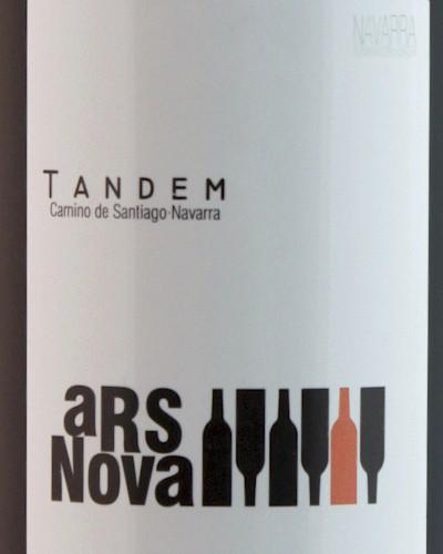 Ars Nova, Tandem