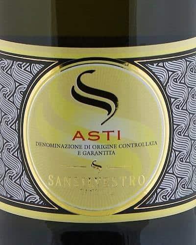 Asti Spumante DOCG, San Silvestro