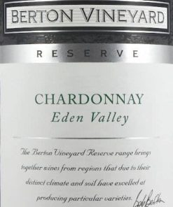 Berton Reserve Chardonnay