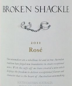 Berton Vineyards Broken Shackle Classic Rosé