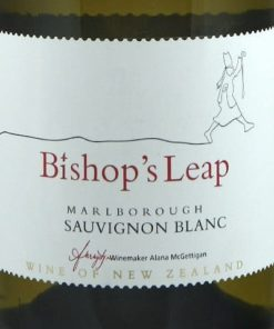 Bishop's Leap Sauvignon Blanc, Saint Clair