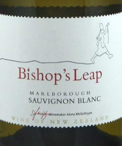 Bishop's Leap Sauvignon Blanc, Saint Clair
