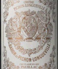 Château Pichon Baron 2ème Cru Classé, Pauillac