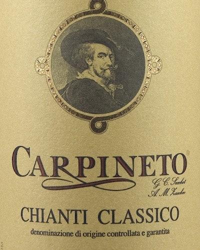 Chianti Classico DOCG, Carpineto