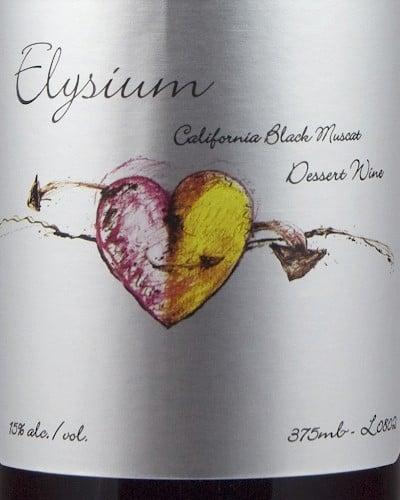 Elysium Black Muscat (37.5 cl)
