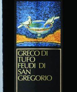 Feudi di San Gregorio Greco di Tufo DOCG