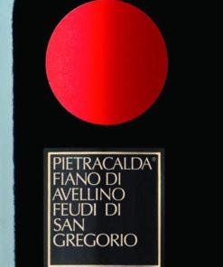 Feudi di San Gregorio Pietracalda Fiano di Avellino DOCG