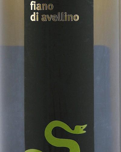 Fiano di Avellino DOCG, Feudi di San Gregorio