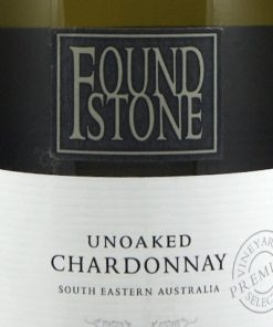 Foundstone Unoaked Chardonnay