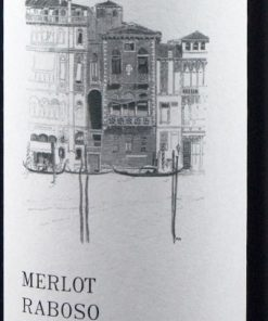 Il Casone Merlot Rabosco