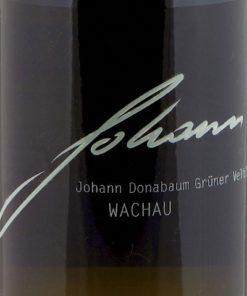 Johann Donabaum Johann Gruner Veltliner Federspiel
