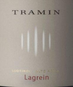 Lagrein, Tramin