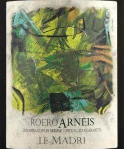 Le Madri' Roero Arneis DOCG, Chiarlo
