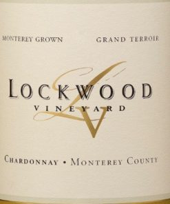 Lockwood Vineyards Monterey County Chardonnay
