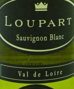 Loupart Sauvignon Blanc