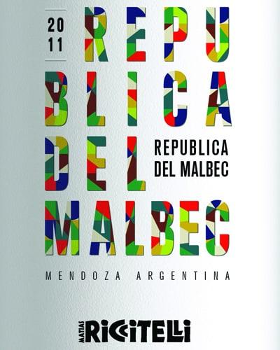 Malbec Republic Malbec