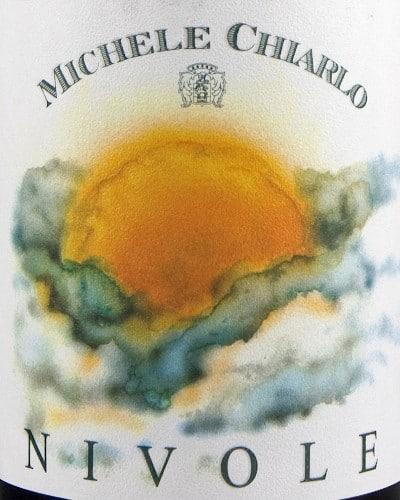 Nivole' Moscato d'Asti DOCG, Chiarlo (37.5 cl)