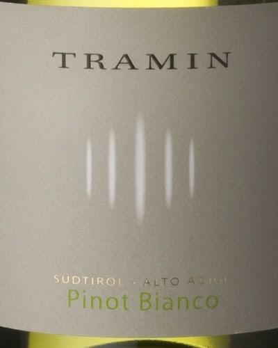 Pinot Bianco, Tramin