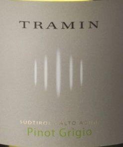 Pinot Grigio, Tramin