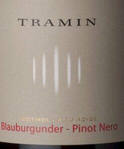 Pinot Noir, Tramin