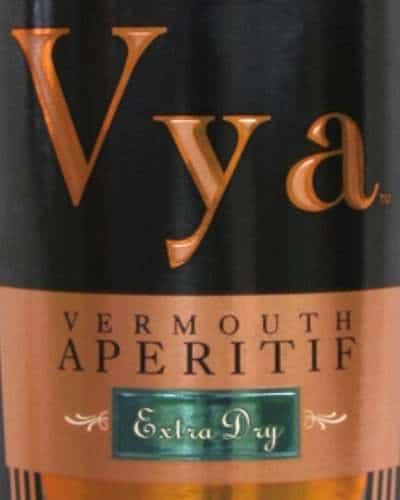 Quady Vya Extra Dry Vermouth