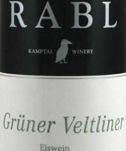 Rabl Grüner Veltliner Eiswein (37.5 cl) (37.5 cl)