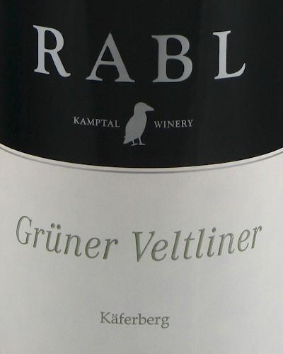 Rabl Grüner Veltliner 'Käferberg'