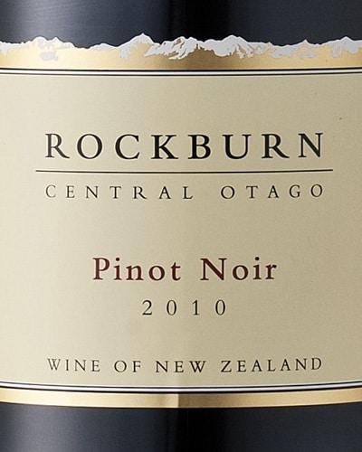 Rockburn Pinot Noir