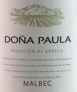 Seleccion de Bodega Malbec